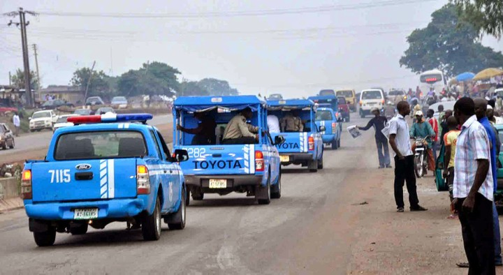 FRSC Sets Deadline For Number Plates Violation, Driver's License
