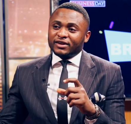 The Biggest Money Mistake I Ever Made Was Money Spent On My Wedding – Ubi Franklin