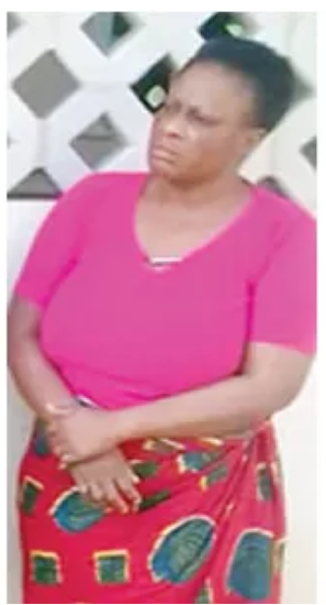 I Moved Into Robbery From Prostitution After My Husband Left Me' – Mother Of 4 Children