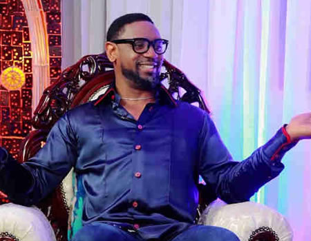 Police Reacts To Pastor Biodun Fatoyinbo Rape Allegations