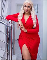 Man Threatens To 'Rape' Juliet Ibrahim, She Reacts