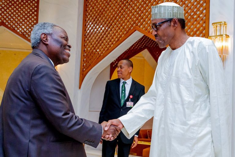 Stop Attacking President Buhari, It's Ungodly – Pastor Kumuyi Appeals To Christians