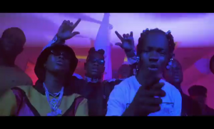 Download Video:- Candy Bleakz Ft Zlatan, And Naira Marley
