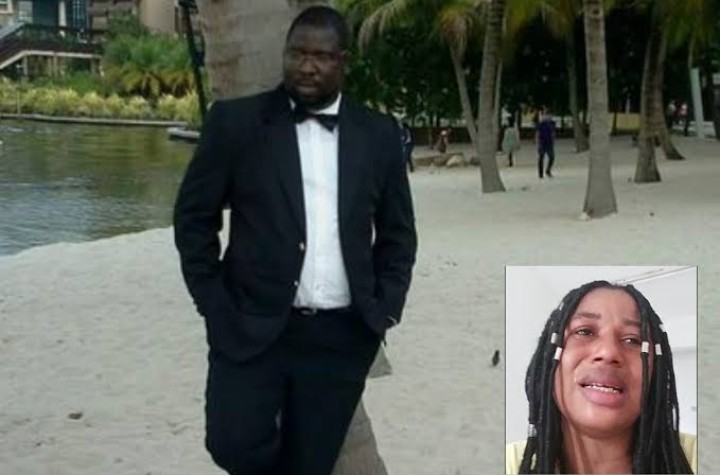 Thomas Orhions Ewansiha: Wife Laments Death Of Nigerian Phd Student In Malaysia