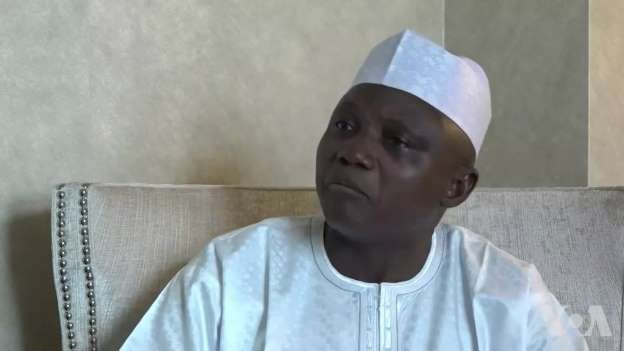 The Real Boko Haram We Know Is Defeated' – says Garba Shehu