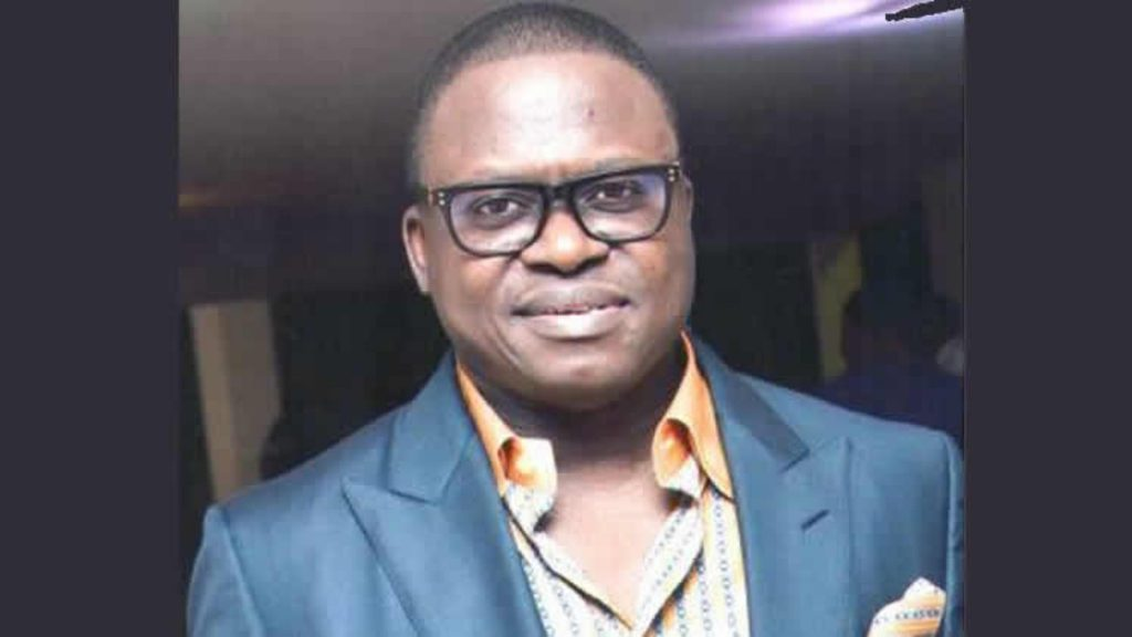Bayelsa Governorship: Ex-NDDC Boss, Alaibe Declares Ambition To Be Governor