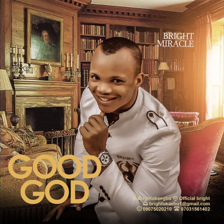 Mp3 Bright Miracle – Good God