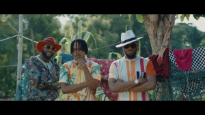 Download Video: DJ Neptune Ft D'Banj And Flash – Ojoro