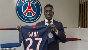 BREAKING NEWS — PSG Have Succeeded Buying Gueye From Everton