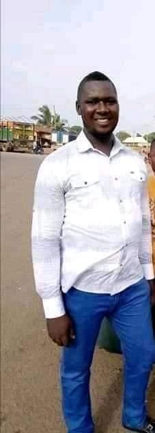 Benue Hire Killers Shot Down Fresh Man On Roadside – (Bloody Pics)
