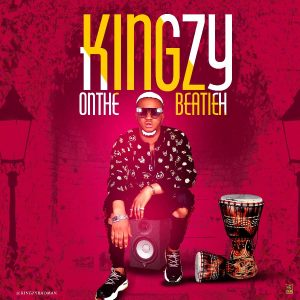 Download Freebeat:- Holy Water (Prod By Kingzybadman)