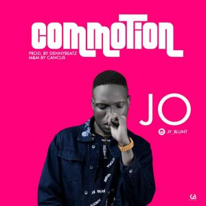 Music Mp3: Jo – Commotion