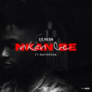 Download Music Mp3:- Lil Kesh Ft Mayorkun - Nkan Be - 9jaflaver