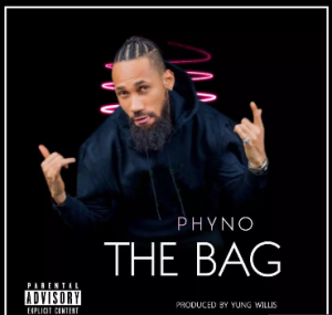 Download Music Mp3:- Phyno - The Bag - 9jaflaver