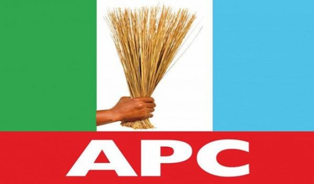 BREAKING NEWS: APC Lawmakers In Final Push For Principal Officers