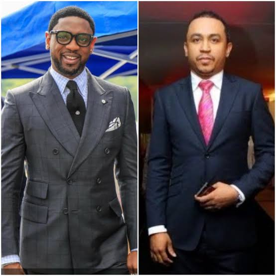 Daddy Freeze Reacts After Biodun Fatoyinbo Stepped Down As COZA Senior Pastor