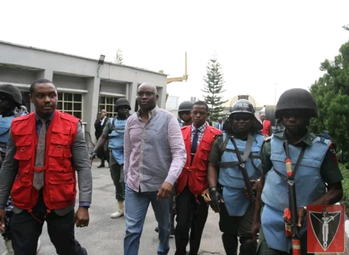 SAD NEWS!!! Fayose Re-Arraigned, Granted Leave To Travel Abroad For Treatment