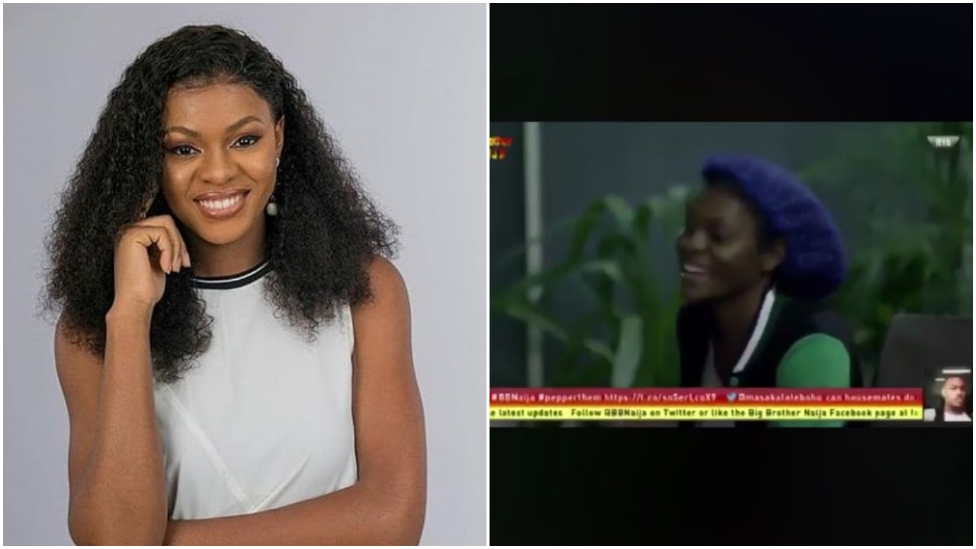 BBNaija: Jackye Says She Is A Virgin (2019 Housemate)