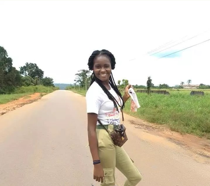 NYSC: Mercy Adelakun Commits Suicide – eX Corps Member