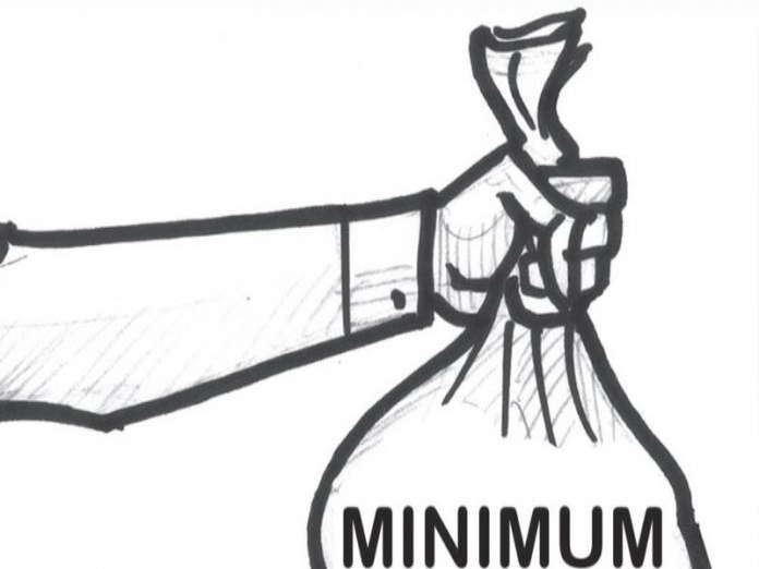 NEWS NIGERIA: Why New Minimum Wage Has Not Been Implemented