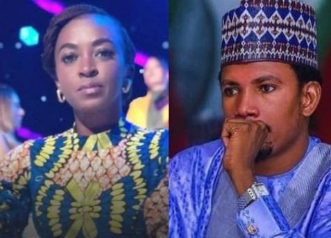 Kate Henshaw Says Elisha Abbo Suppose To Apologize Smacks Of Arrogance And Insincerity'