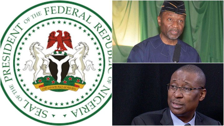 Federal Government Commences Investigation Of Two Ex-Minister Over Billions Of Dollars