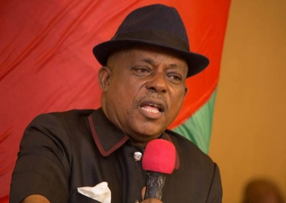 #PDP: We Won't Endorse Any Candidate For Kogi, Bayelsa Polls