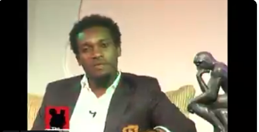 Racism: 'I Never Knew I Was Black Until I Got To Germany, I Then Did This' – Okocha