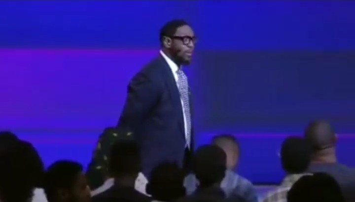 COZA PASTOR: I Was The Chief Priest Of BlackAxe Cultism At UNILORIN – Fatoyinbo