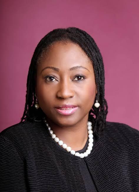 Mrs Fayemi Shares Rape Experience, Blasts Women Shaming Busola Dakolo