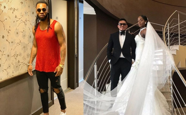 #Naija — Flavour Announces That He's Ready For Marriage