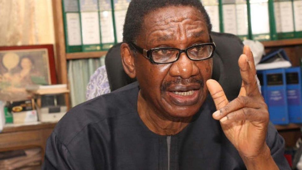 Osun: What Supreme Court Should Have Done – Sagay Reacts To Oyetola's Victory