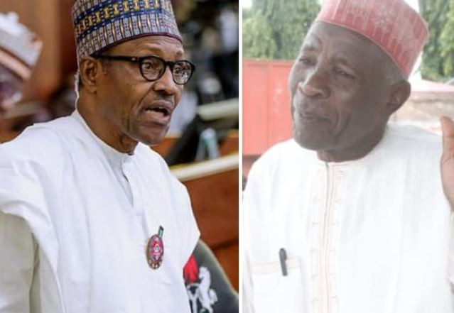 PDP Calls In President Buhari's Critic, Buba Galadima As First Witness At The Election Petition Tribunal