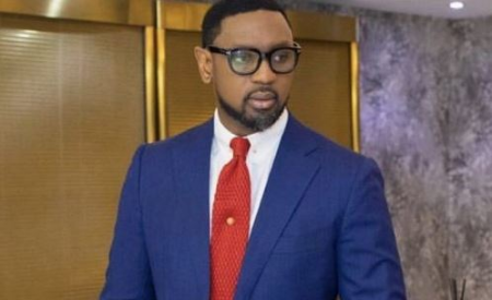 Pastor Fatoyinbo Prepares For All-Out War, Contacts Daddy Freeze For Help