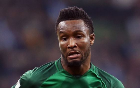 SPORT — This Is My Last AFCON – Mikel