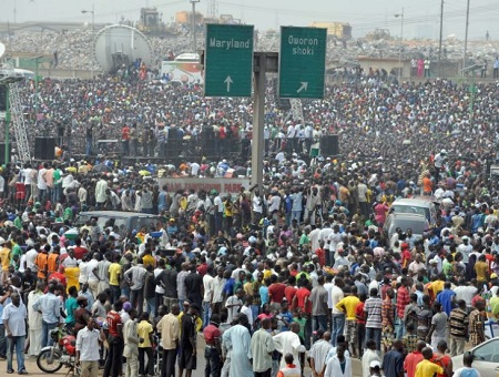 Nigeria's Population Now 190 Million – NPC