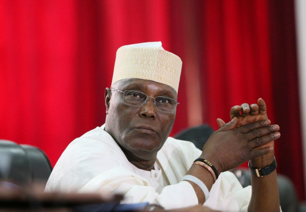 Algeria Vs Nigeria: Atiku Reacts To Super Eagles' Loss To Algeria