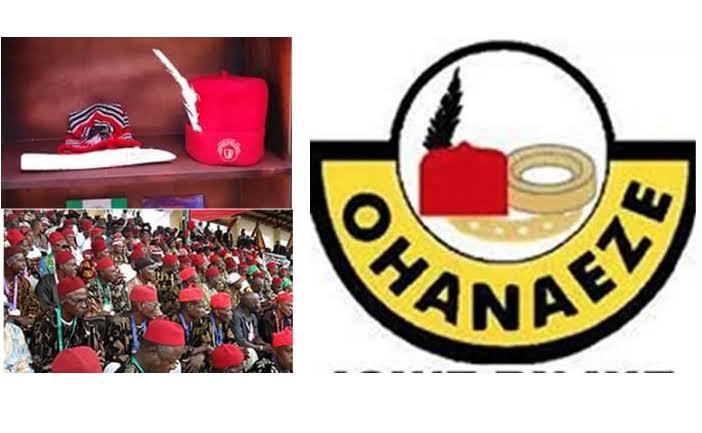 'Stop Defending Fulani Herdsmen' – Ohanaeze Tells Presidency