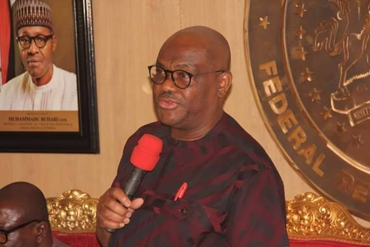 Supreme Court Strikes Out Suit Challenging Governor Wike's Eligibility