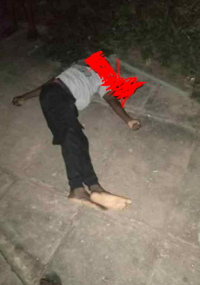 UNIBEN Student Commits Suicide On Campus – NEWS