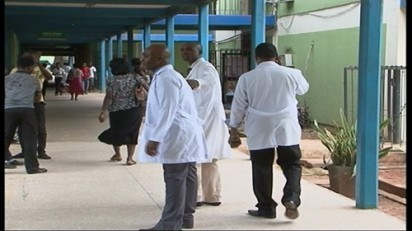 Patient Finally Commits Suicide At Benin Teaching Hospital