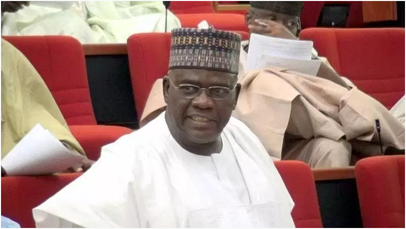 Breakdown Of Corruption Charge Faced By Senator Goje