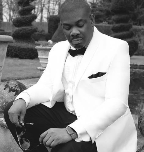 Don Jazzy Says No Wife Yet, No Problem, – (See Pre-Wedding Photo)