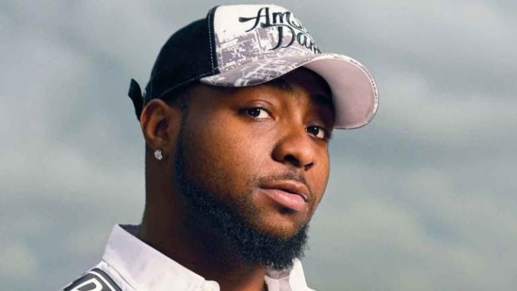 Davido Is The Richest Nigerian On Instagram, N26 Million On Every Post