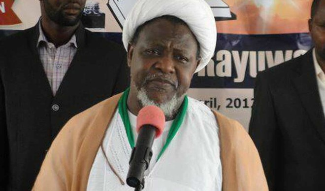 Kaduna Court Grants El-Zakzaky Permission To Go For Treatment In India