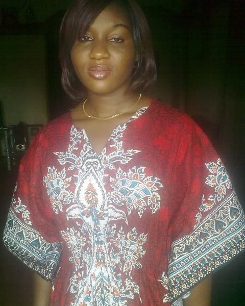 The Lady That Was Kidnapped in Ajah Has Been Found, Happy Moment