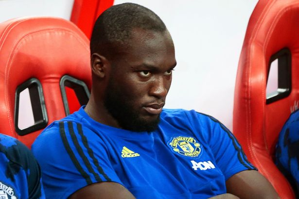 Man Utd Offered Two Juventus Players, Plus Cash For Lukaku Transfer — SPORT