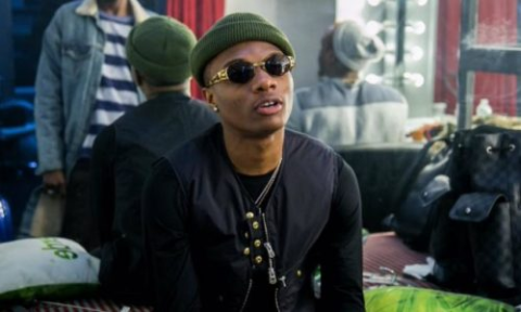 Wizkid Appeared 2nd Position On Billboard Top 100 Songs Chart While Brown Skin Girl Takes Number 76