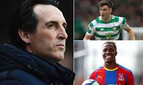 SPORT: – Arsenal Won't Give Up On Tierney & Zaha