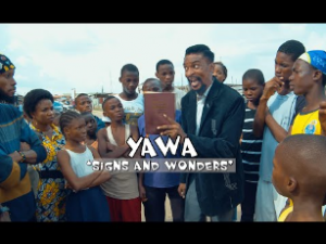 Download Comedy Skit Video:- Yawa – Signs And Wonder